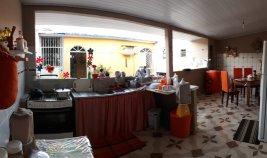 Casa 250m2T Cj Francisca Mendes II Boa Moradia Acesso (Paralelo Principal Entre Shopping Samauma com ViaNorte) 2Quarto (1Ste) Sal(2A) SCopa Edicula WC 2VGar Financia.-Classificados de Imóveis Venda Aluguel Compra Avaliação classificados de imóveis manaus aluguel imóvel classificados am