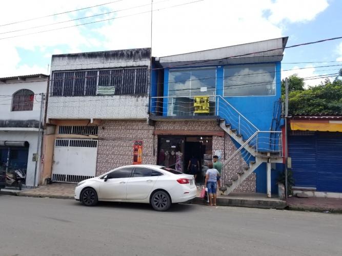 Casa 325m2T Parque Sao Pedro Residencial Comercial Vista Lagoa 3Linha Onibus Proximo Bemol Torquato 3Quarto (2Suite) +6Comodos 1VGaragem 2Ponto Comercial Parcela Troca.-Classificados de Imóveis Venda Aluguel Compra Avaliação classificados de imóveis manaus aluguel imóvel classificados am