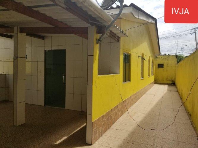 Casa 360m2T Comercial Residencial Bom Acesso Fluxo 3Quarto (1Suite) Sala3Ambiente SalaCopa 2WC Edicula AServico 2PtoComercial. -Classificados de Imóveis Venda Aluguel Compra Avaliação classificados de imóveis manaus aluguel imóvel classificados am