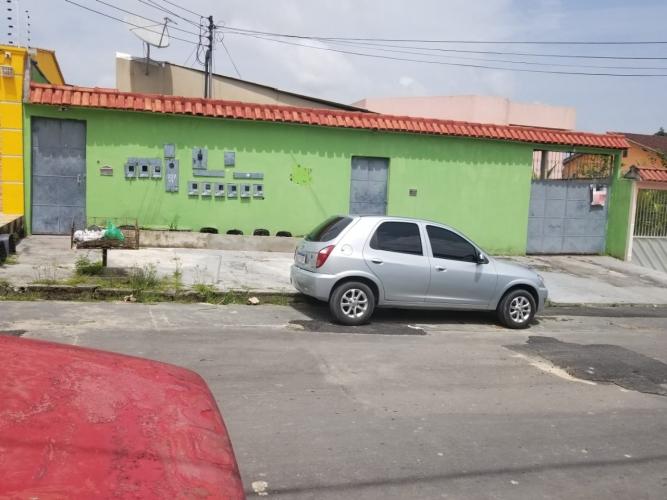 Kitnet 12m2 Cj Belvedere Boa Moradia Proxima Principal Paga Agua Luz Caucao. Incluso IPTU.-Classificados de Imóveis Venda Aluguel Compra Avaliação classificados de imóveis manaus aluguel imóvel classificados am