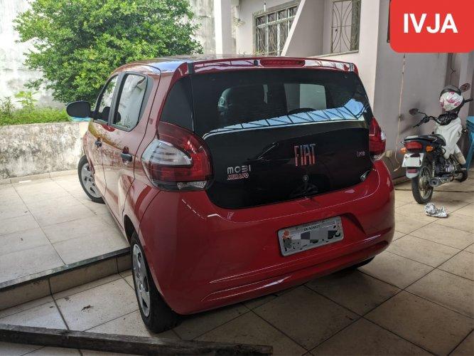 Fiat Mobi 1.0 Eco Flex Like 2019 Manual 4600KM Carro DeGaragem ?nico Dono(Mulher) Documenta??o Ok Asssessorios DeSerie CapaNosBancos-Classificados de veículos Venda Aluguel Compra Avaliação classificados de veículos manaus aluguel veículo classificados am