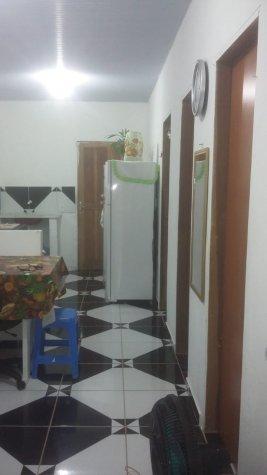 Casa 104m2T Campos Sales Proximo Bemol Torquato 2Quarto SalaCopa WC 2VGaregem AServico -Classificados de Imóveis Venda Aluguel Compra Avaliação classificados de imóveis manaus aluguel imóvel classificados am