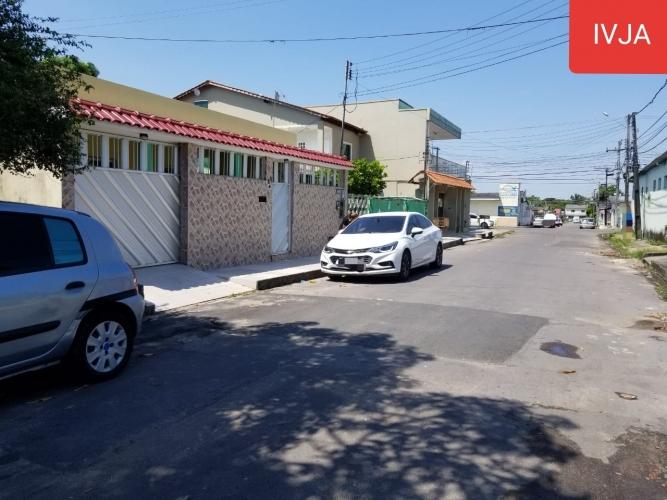 Casa 250M2T Cj Cidade Nova II Bom Local Acabamento Acesso (Lado Av 27 com Timbira) 3Quarto (2Suite)  2SEstar 2SCopa WC Disp ASer 4VGar Financia.-Classificados de Imóveis Venda Aluguel Compra Avaliação classificados de imóveis manaus aluguel imóvel classificados am