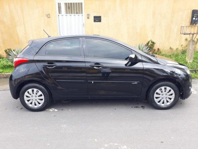 Hyundai HB20 2015 Confort Plus 1,0 Flex 41183KmRodado Bom Estado Conservacao. -Classificados de veículos Venda Aluguel Compra Avaliação classificados de veículos manaus aluguel veículo classificados am