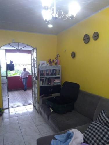 Casa 280m2T Campos Sales Boa Moradia Acesso (Prox Bemol Torquato) 2Qto (1Ste 1Semi)  SEstar SCopa WC Var AServ VistaPanoramica (aConcluir) Mais 40De1Mil(+ IGPM Anual). Alugar700.-Classificados de Imóveis Venda Aluguel Compra Avaliação classificados de imóveis manaus aluguel imóvel classificados am